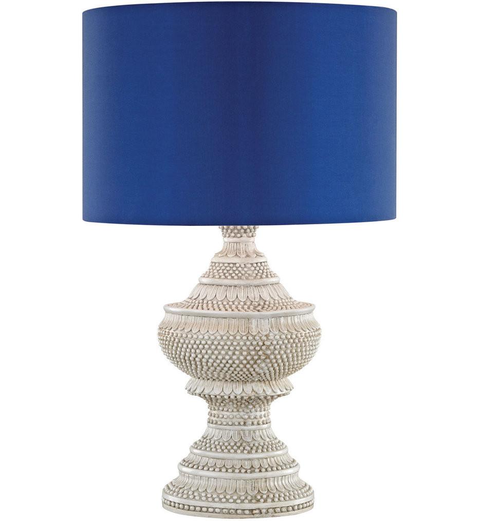 Dimond - Kokopo Antique White Outdoor Table Lamp