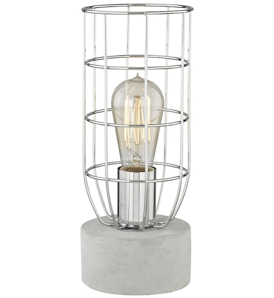 Dimond - D3182 - Wardenclyffe Table Lamp