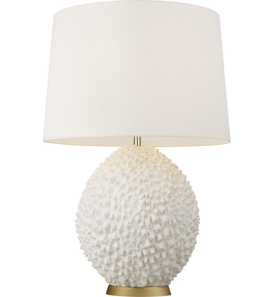 ED Ellen DeGeneres - Anhdao 1 Light Table Lamp