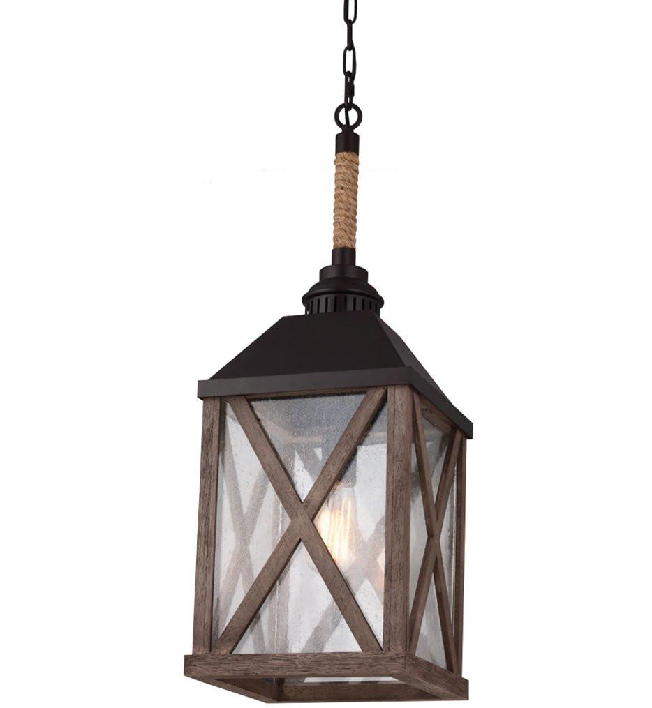 Feiss - Lumiere 1 Light Mini-Chandelier