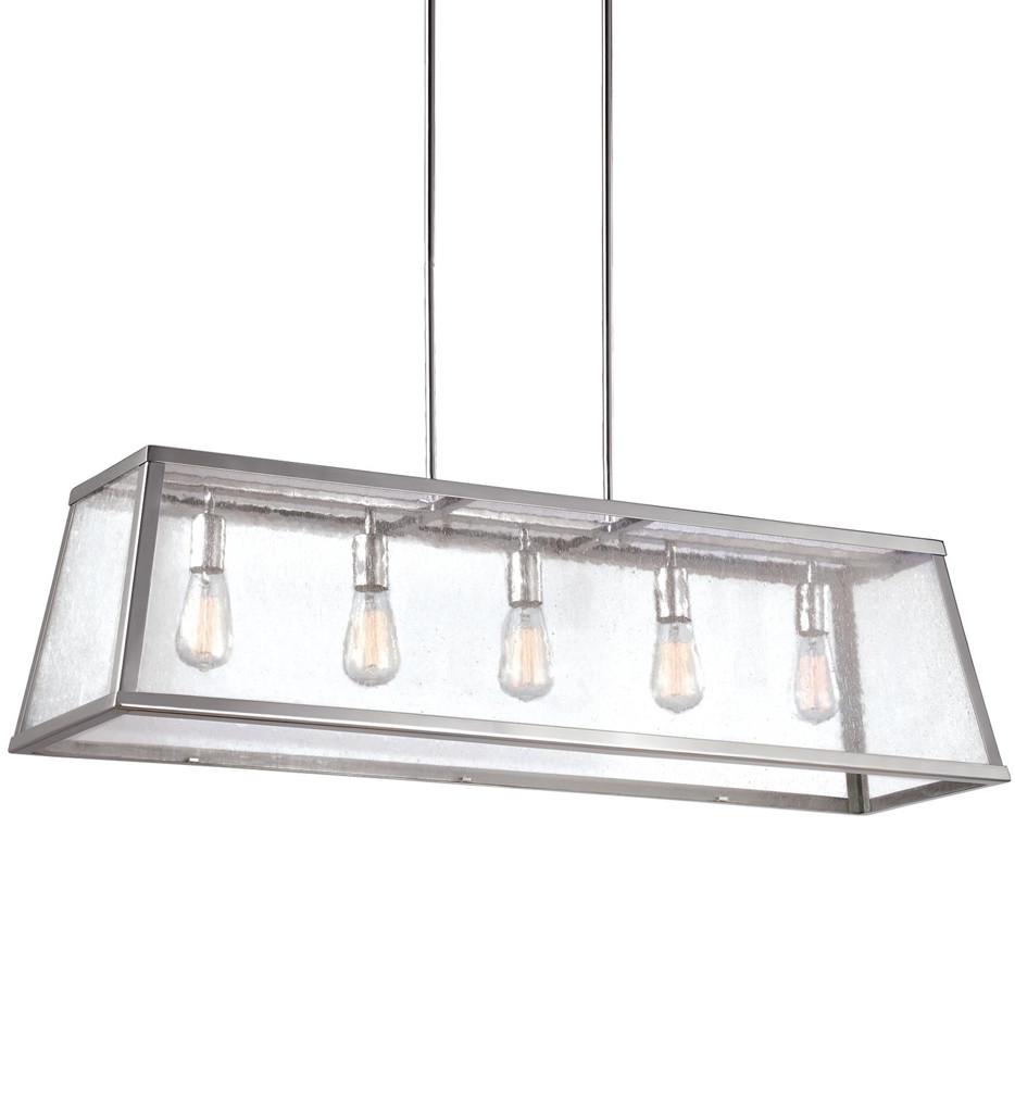 Feiss - Harrow 5 Light Chandelier