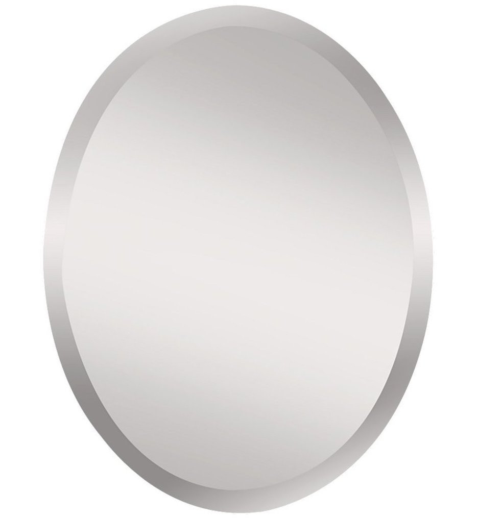 Feiss - MR1151 - Infinity 22 Inch Mirror
