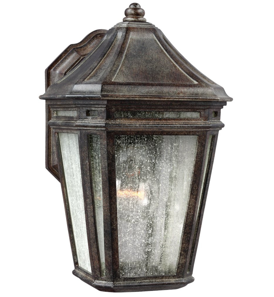 Feiss - Londontowne 11.25 Inch Outdoor Wall Sconce
