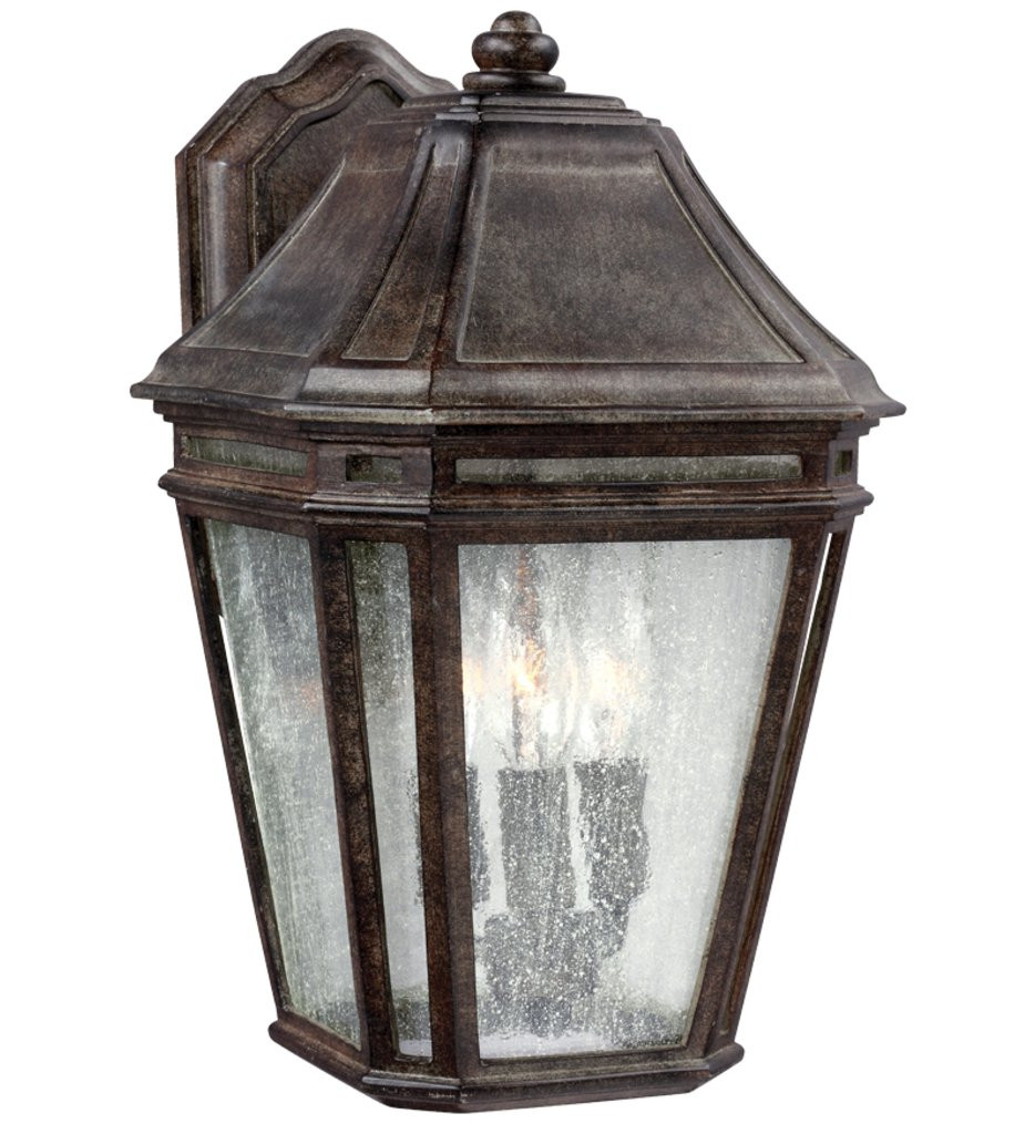 Feiss - Londontowne 13.75 Inch Outdoor Wall Sconce