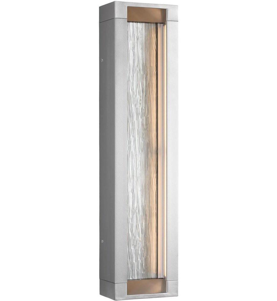 Feiss - Mattix 25.5 Inch Outdoor Wall Lantern
