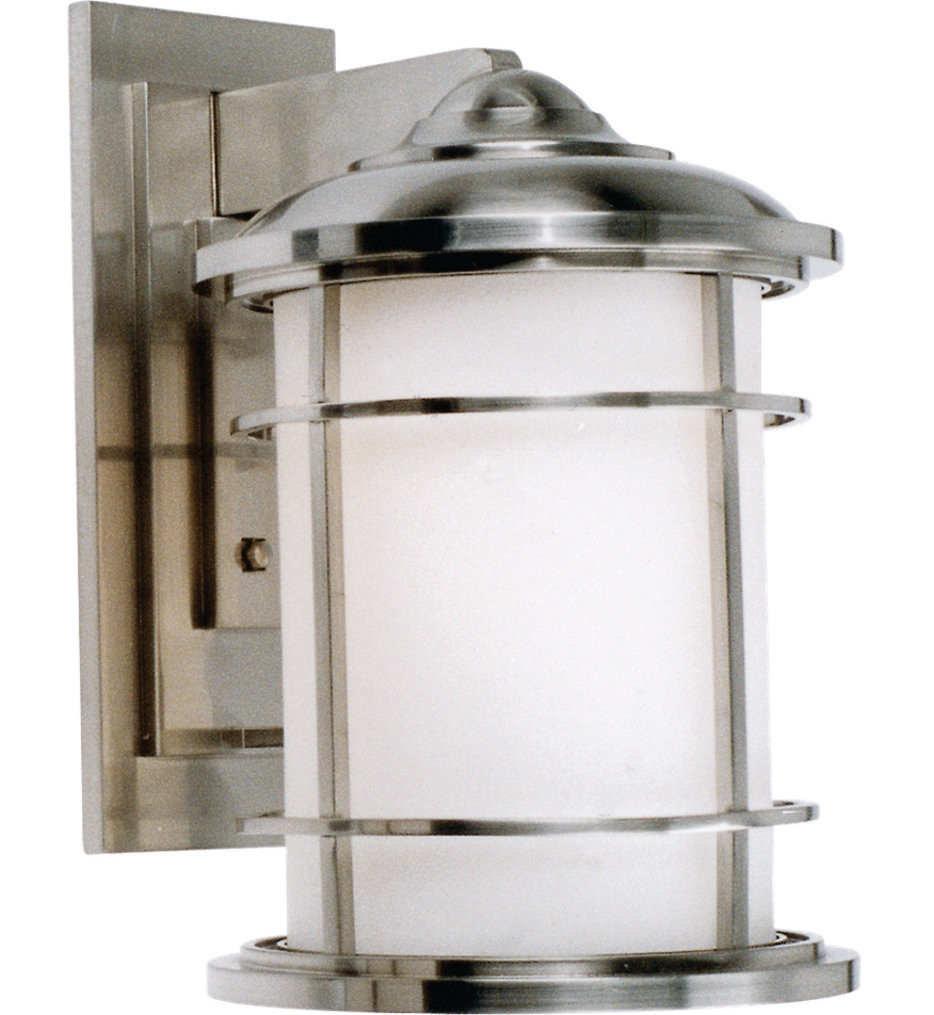 Feiss - Lighthouse 14.5 Inch Outdoor Wall Lantern