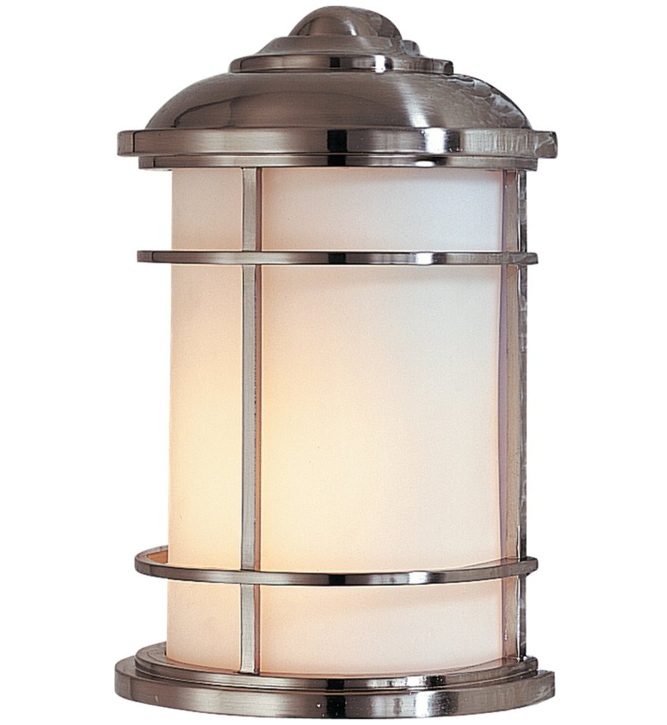 Feiss - Lighthouse Outdoor Wall Lantern