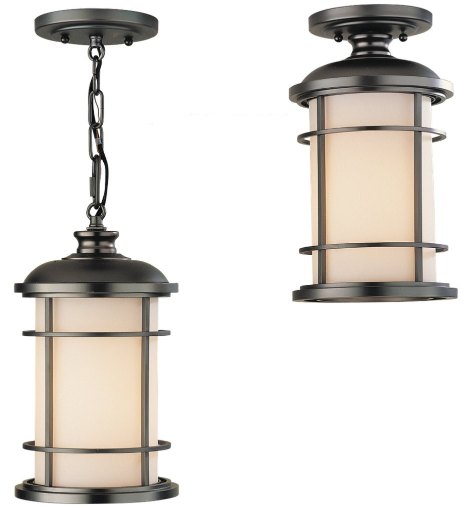 Feiss - Lighthouse Outdoor Pendant