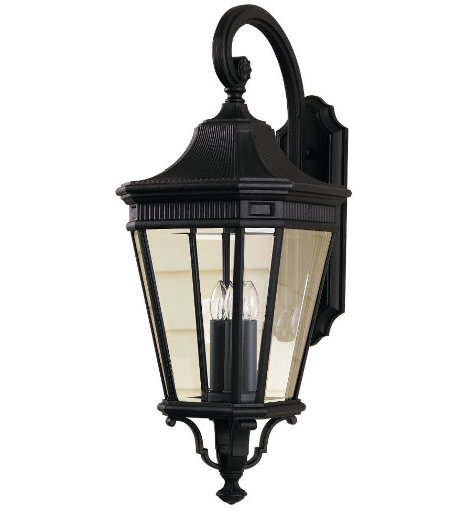 Feiss - Cotswold Lane Outdoor Wall Lantern