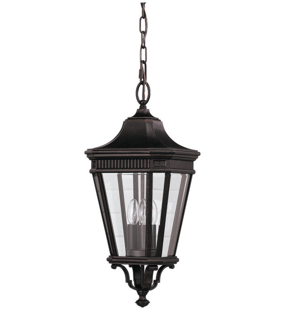 Feiss - Cotswold Lane 21.5 Inch Outdoor Pendant