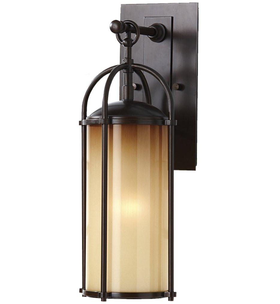 Feiss - Dakota Outdoor Wall Lantern