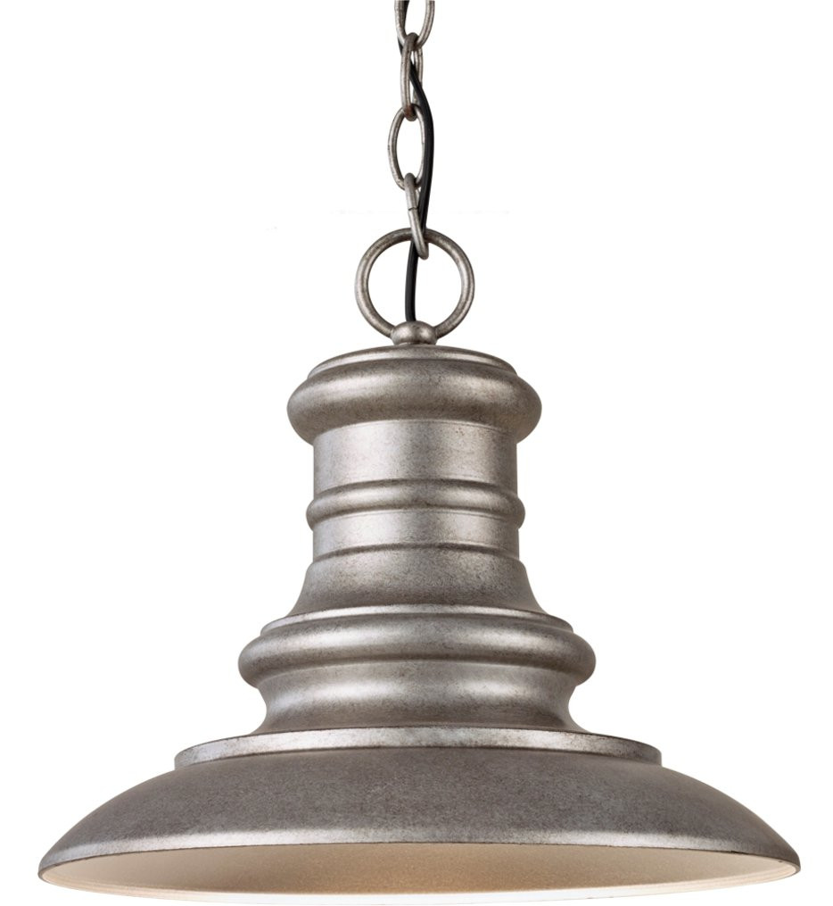 Feiss - Redding Station 10.88 Inch Outdoor Pendant