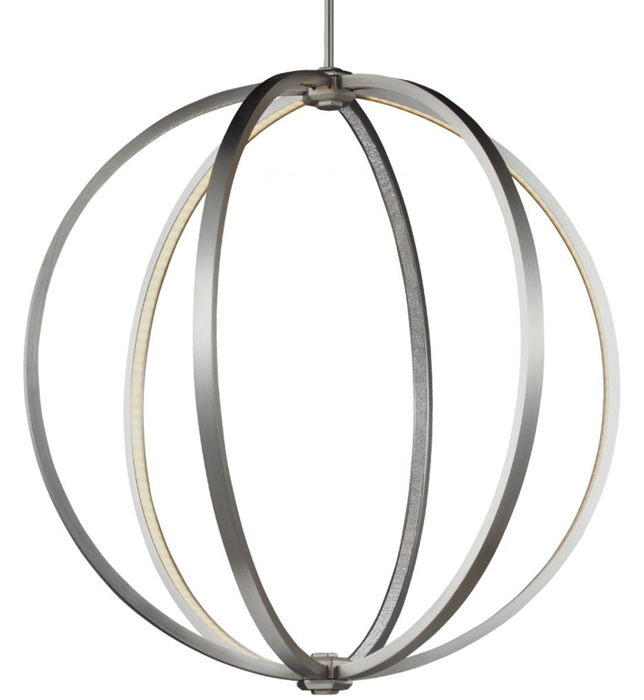 Feiss - Khloe 30 Inch Pendant