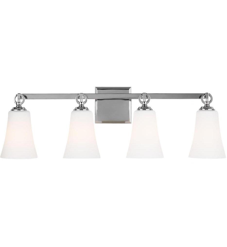 Feiss - Monterro 4 Light Bath Vanity Light