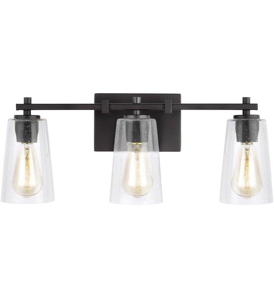Feiss - Mercer 3 Light Bath Vanity Light