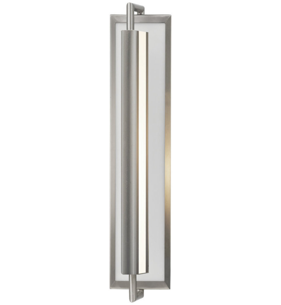 Feiss - Mila 2 Light Wall Sconce