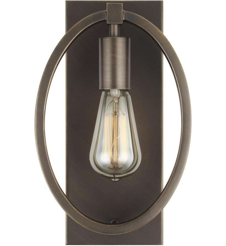 Feiss - Marlena 12.5 Inch Wall Sconce
