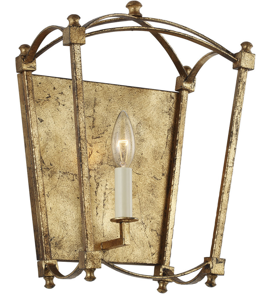Feiss - Thayer 1 Light Wall Sconce