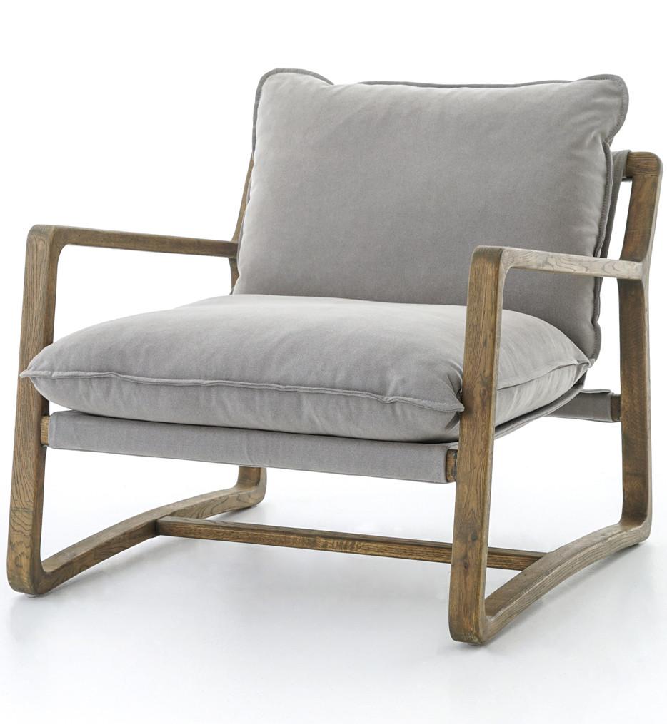 Brendlen + Morris - CABT-45 - Abbott Ace Chair