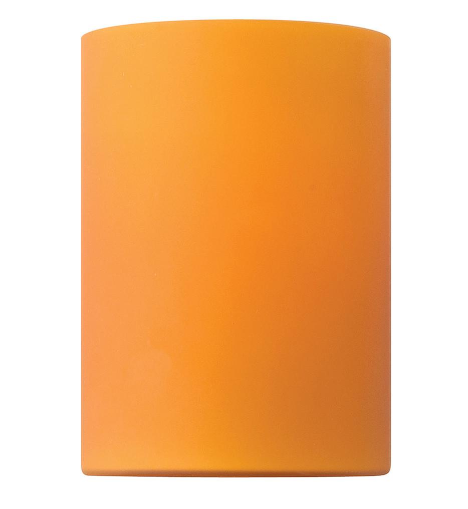 Fredrick Ramond - FR88033GL - Caramel Luxe Round Glass Shade