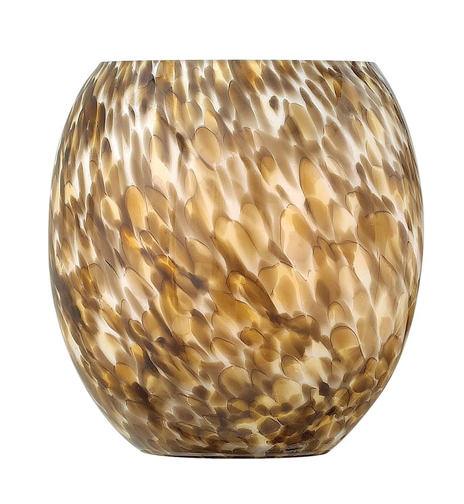Fredrick Ramond - FR88512GL - Desert Luxe Round Glass Shade