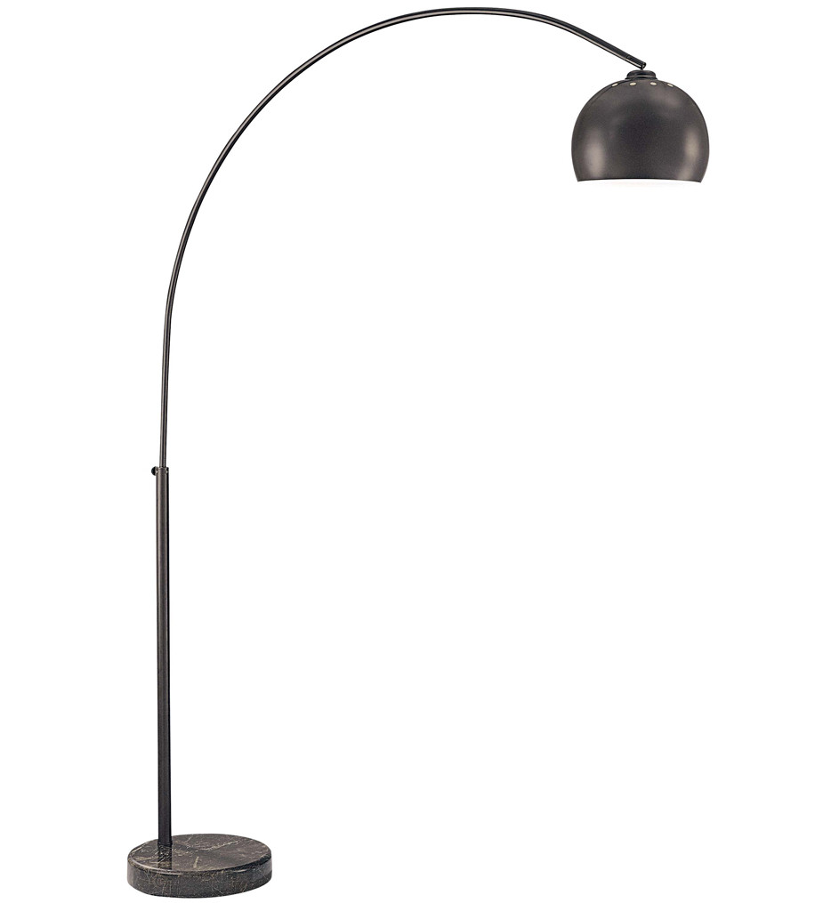 George Kovacs - George's Reading Room 1 Light Floor Lamp