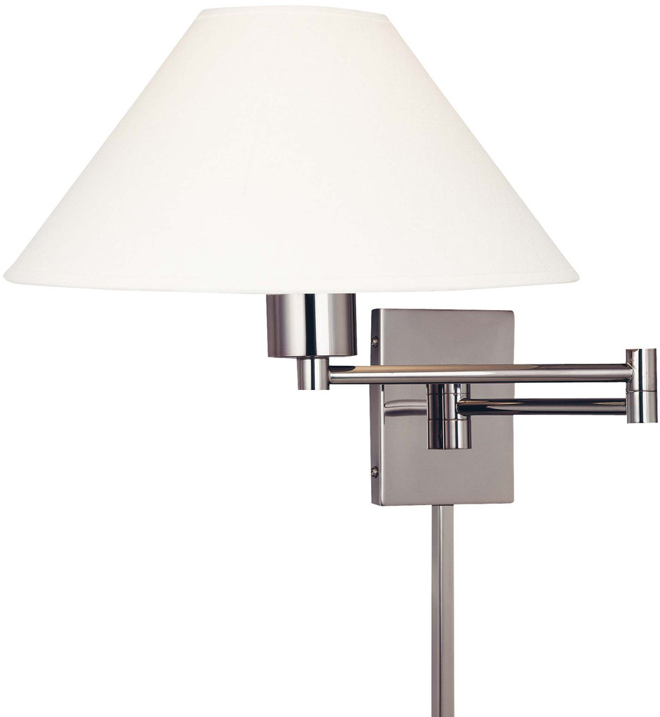 George Kovacs - Boring 1 Light Swing Arm Wall Lamp