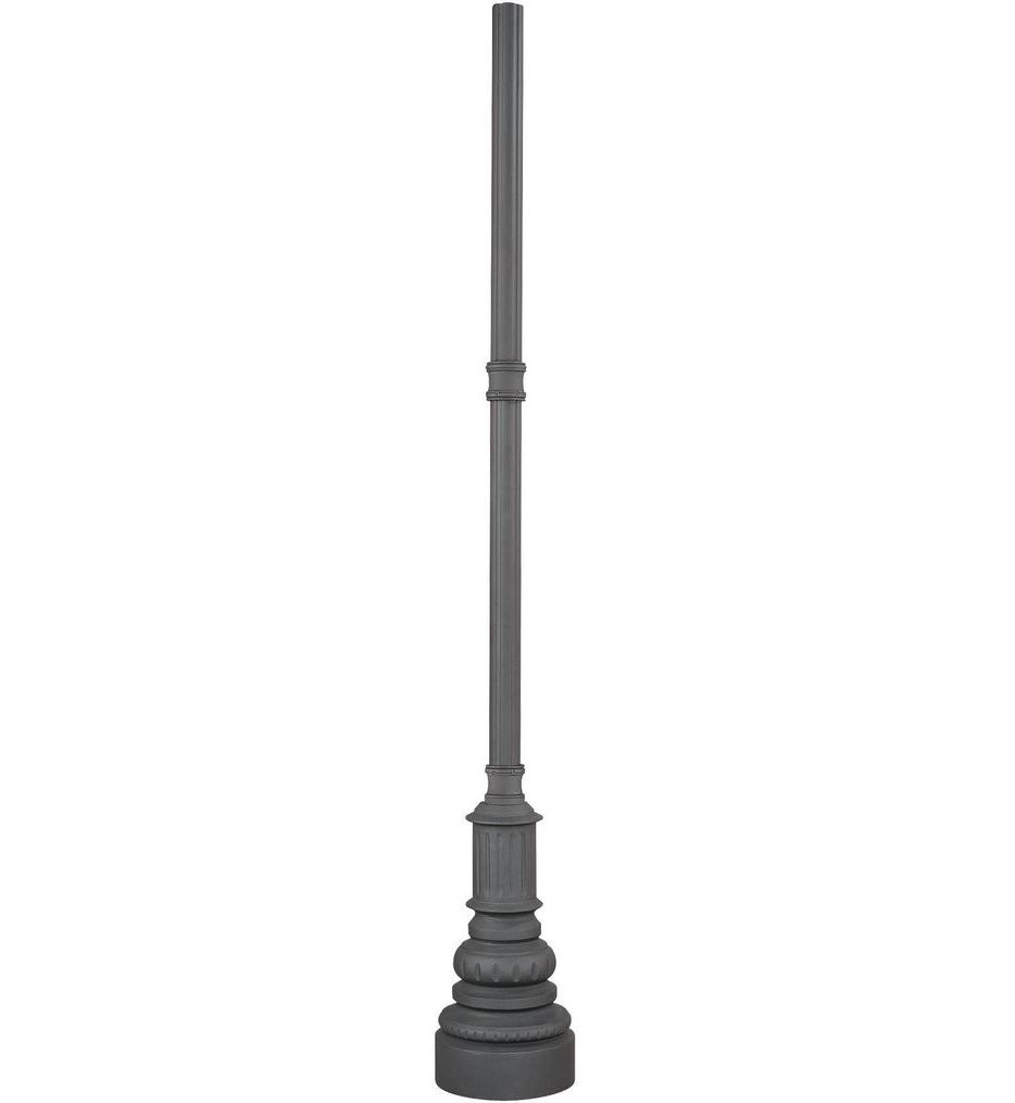 The Great Outdoors - 96 Inch Post with Base