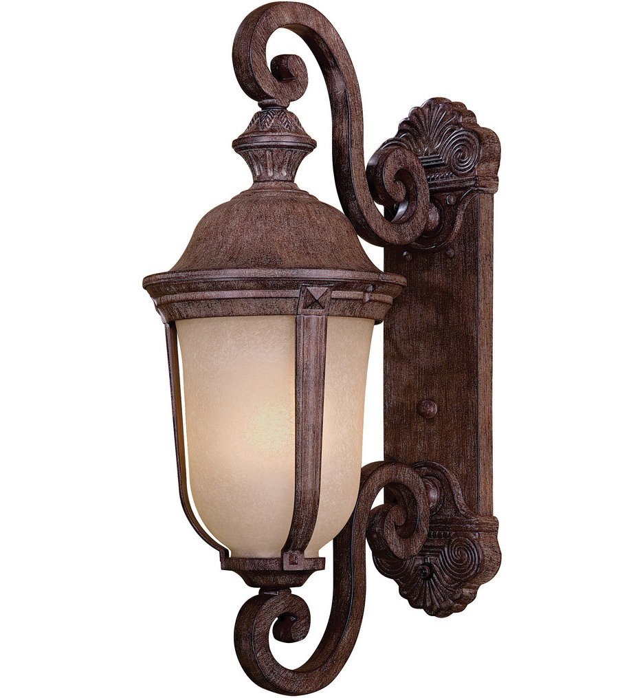 The Great Outdoors - Ardmore 24.5 Inch Outdoor Wall Sconce