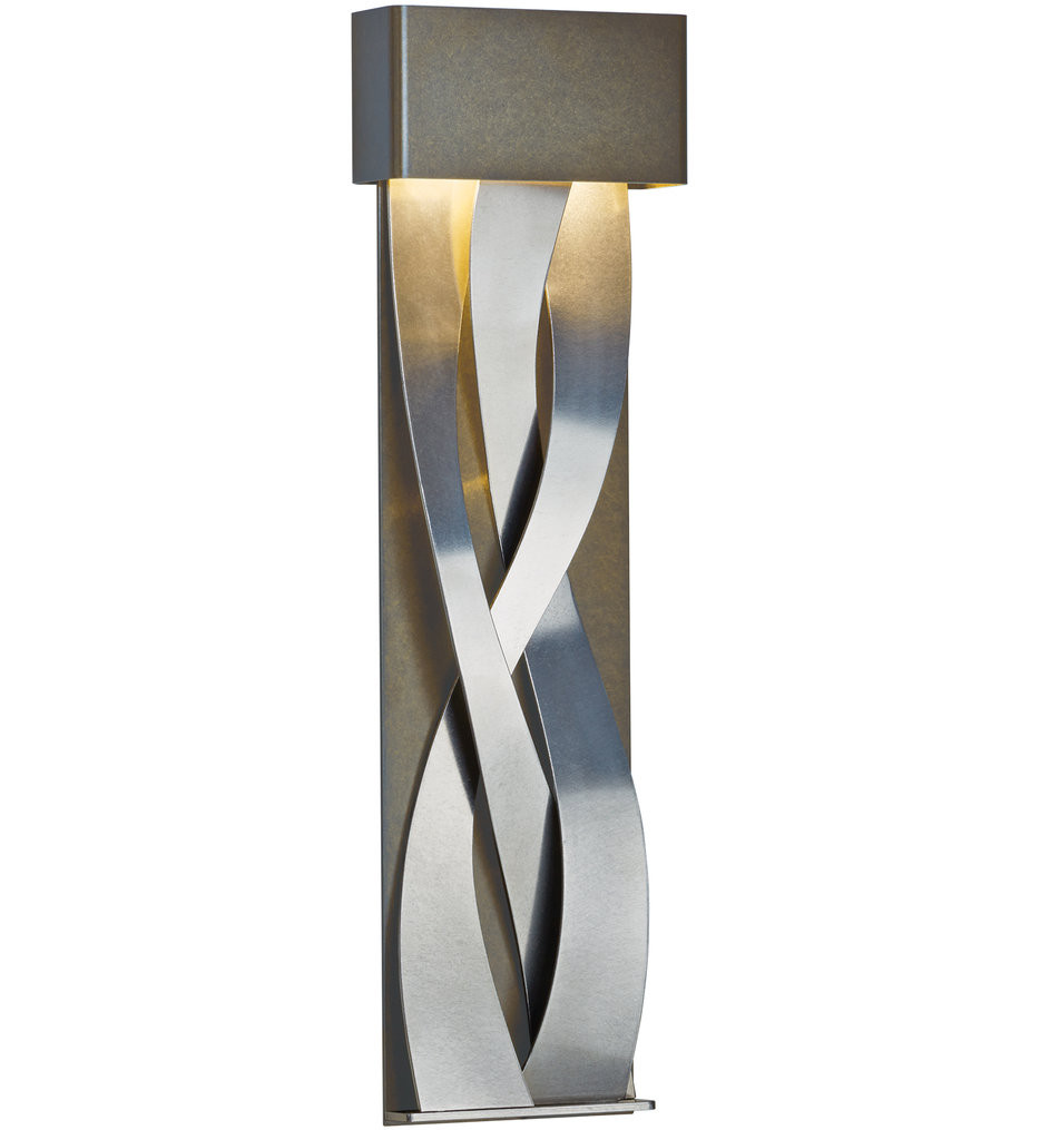 Hubbardton Forge - Tress Large Wall Sconce