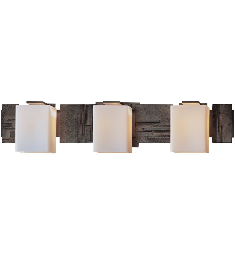 Hubbardton Forge - Impressions 3 Light Wall Sconce