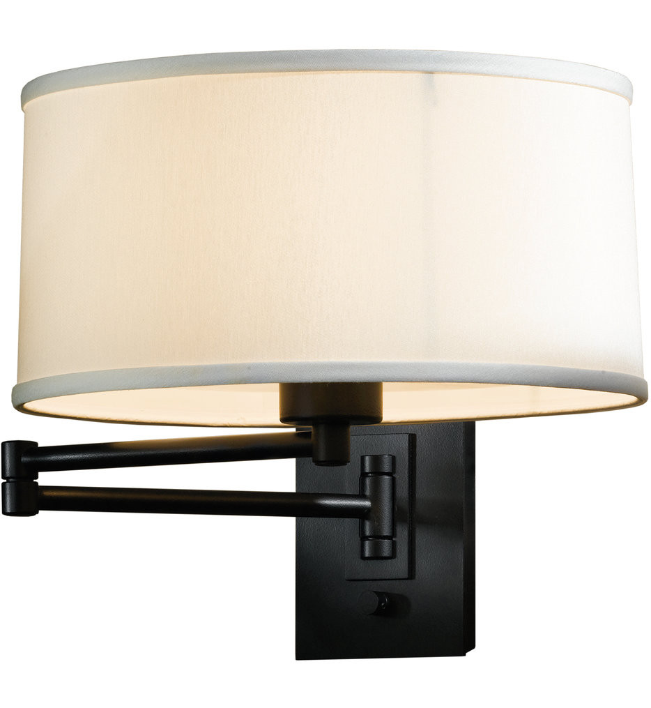 Hubbardton Forge - Simple Swing Arm Wall Sconce