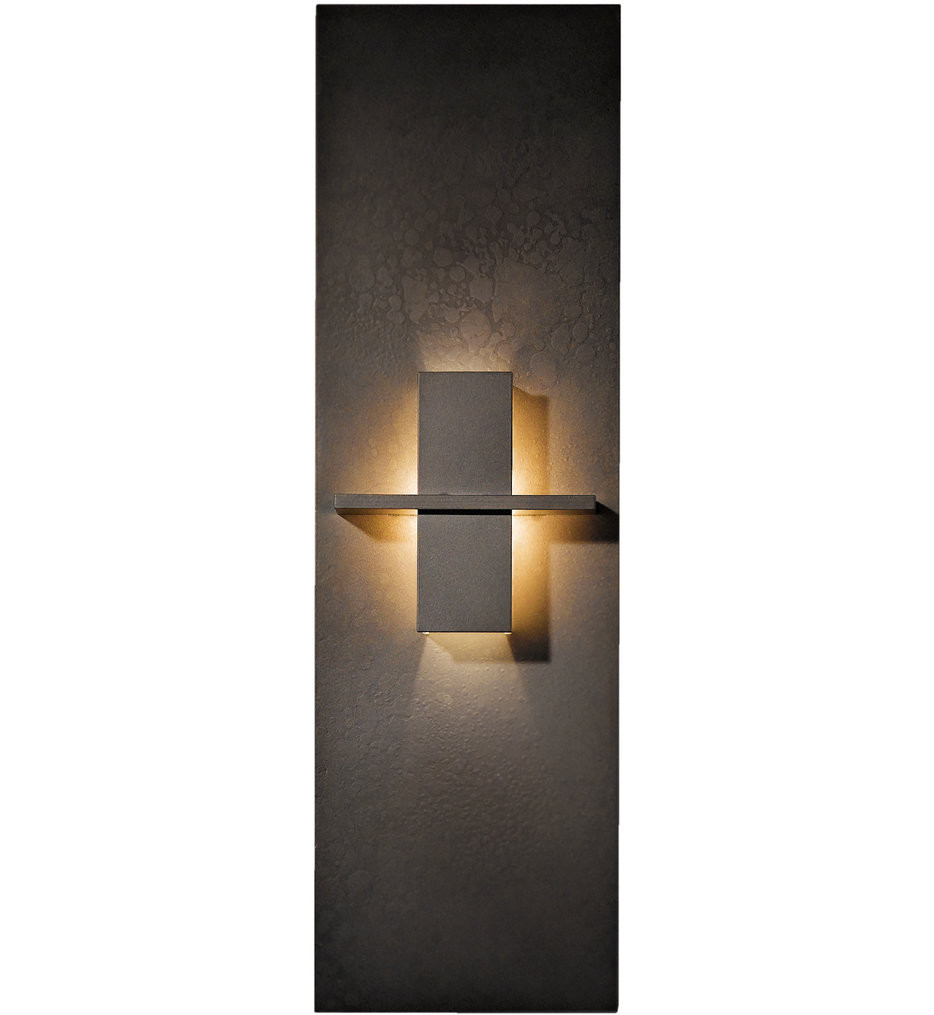 Hubbardton Forge - Aperture Vertical Wall Sconce