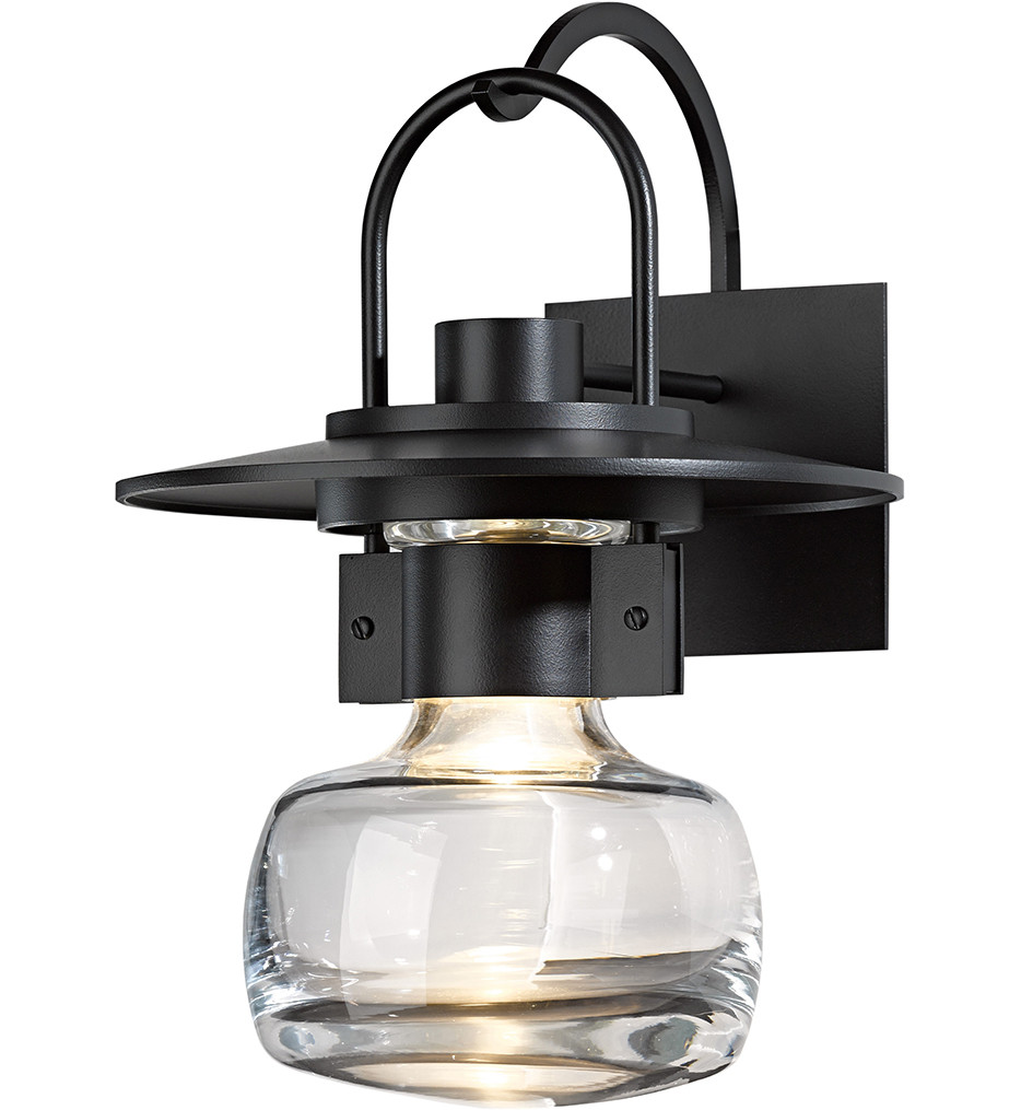 Hubbardton Forge - Mason Large Outdoor Wall Sconce