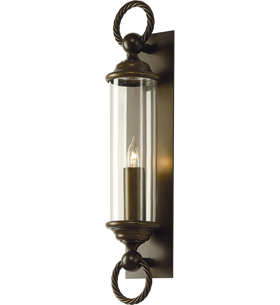 Hubbardton Forge - Cavo Outdoor Wall Sconce