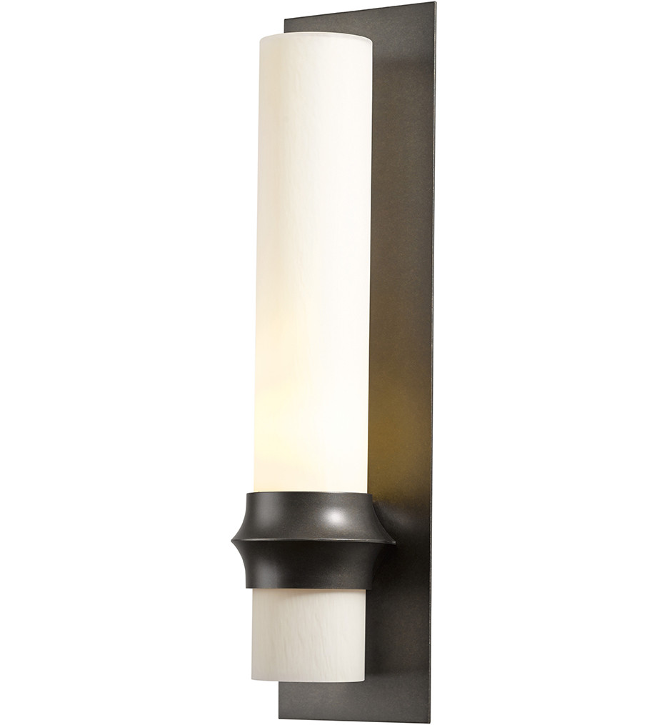 Hubbardton Forge - Rook Outdoor Wall Sconce