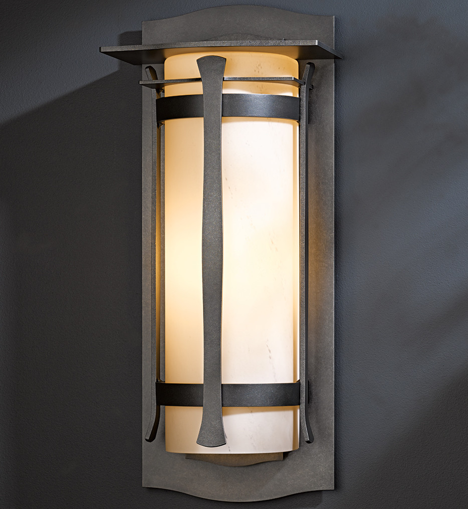 Hubbardton Forge - Sonora Large Outdoor Wall Sconce