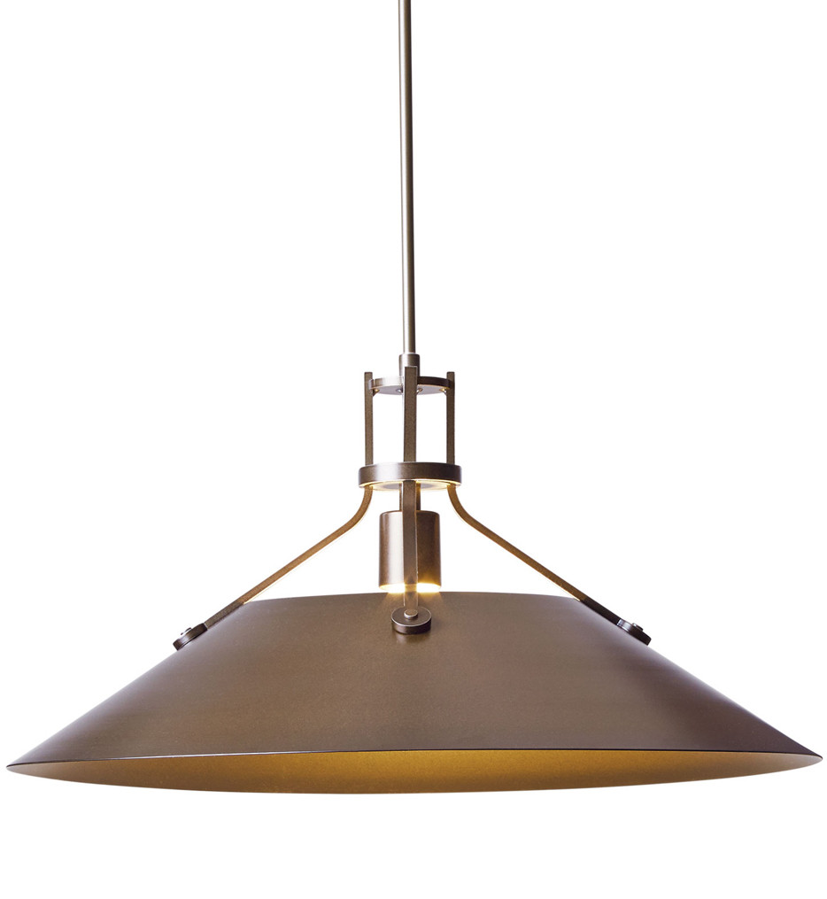 Hubbardton Forge - Henry Outdoor Pendant