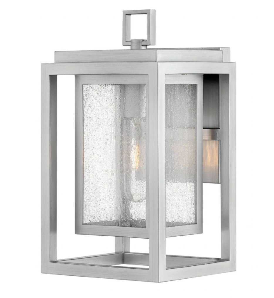 Hinkley Lighting - Republic 12 Inch Outdoor Wall Sconce