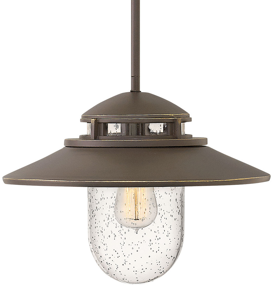 Hinkley Lighting - Atwell Outdoor Pendant