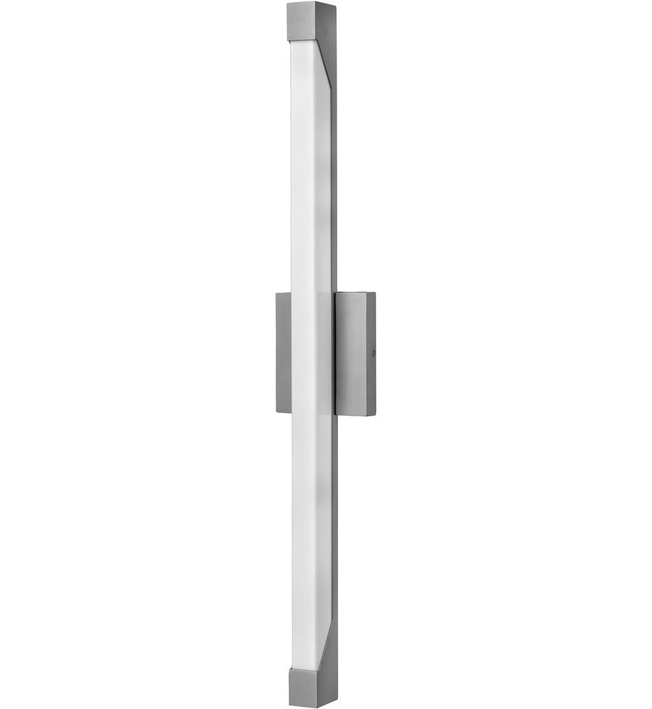 Hinkley Lighting - Vista 29.5 Inch Outdoor Wall Sconce