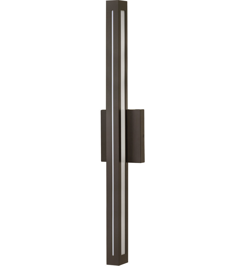 Hinkley Lighting - Vue 26 Inch Outdoor Wall Sconce