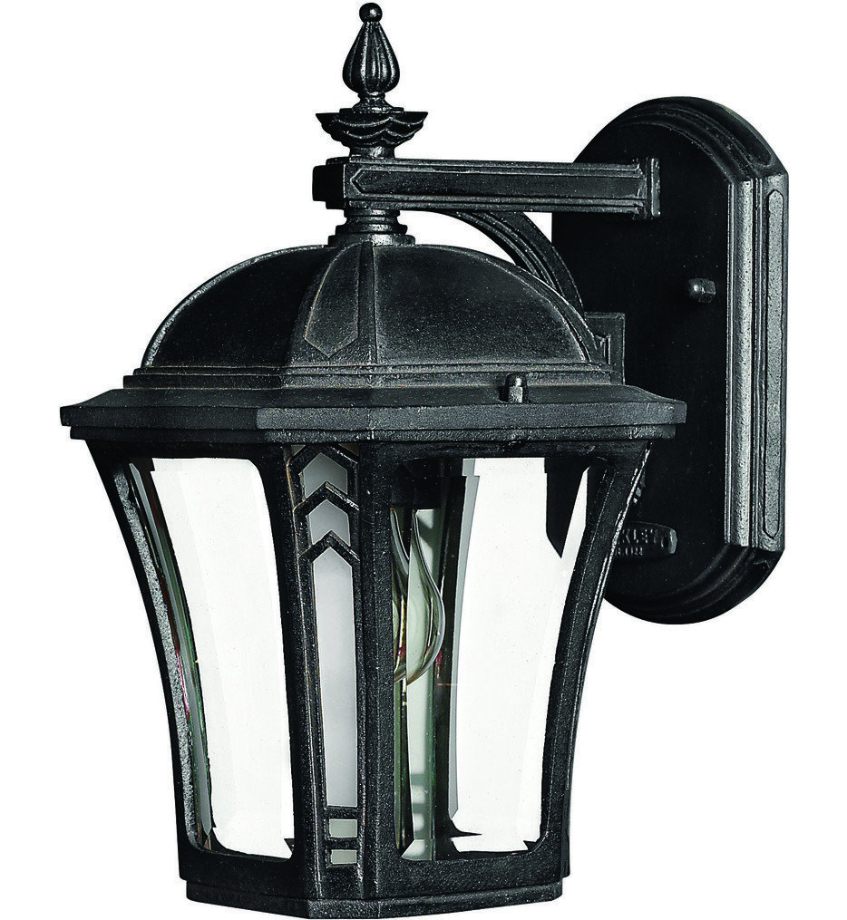 Hinkley Lighting - Wabash Outdoor Wall Sconce