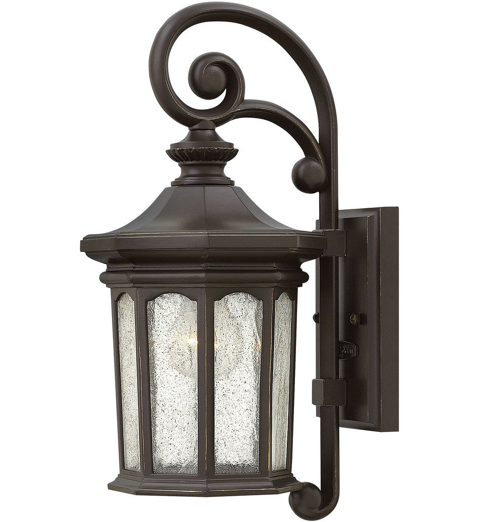 Hinkley Lighting - Raley 16.5 Inch Outdoor Wall Sconce