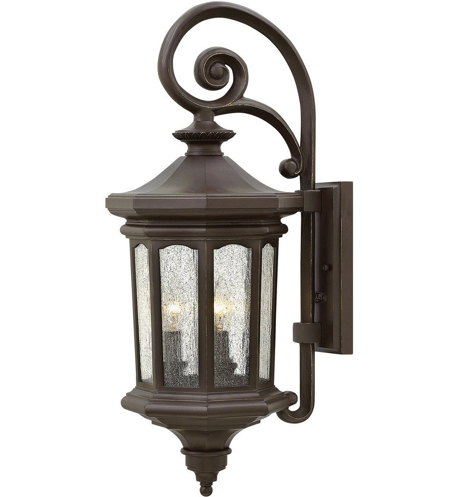 Hinkley Lighting - Raley 25.75 Inch Outdoor Wall Sconce