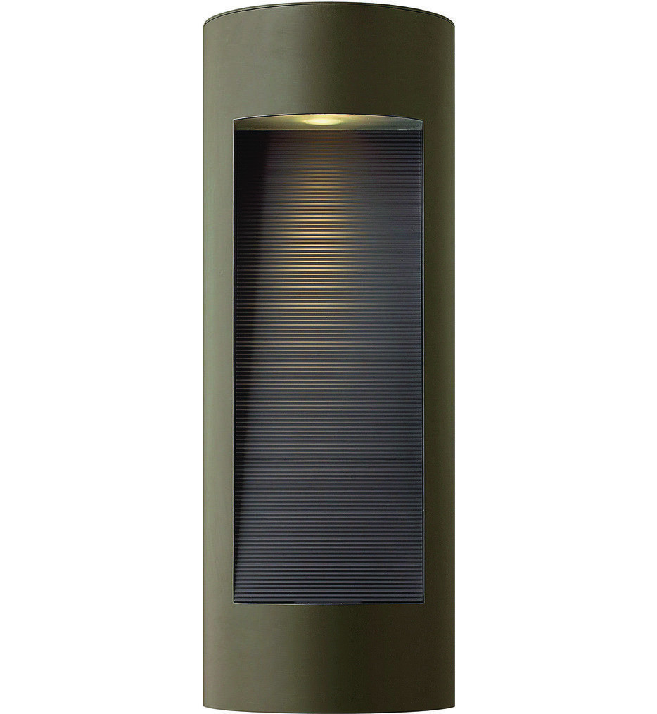 Hinkley Lighting - Luna 24 Inch Outdoor Wall Sconce