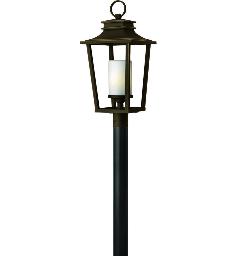 Hinkley Lighting - Sullivan Post Light