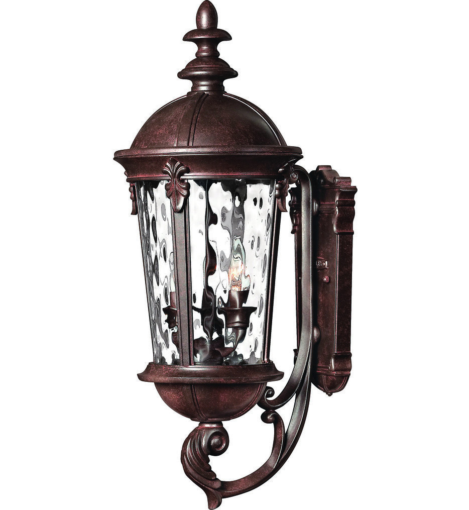 Hinkley Lighting - Windsor Outdoor Wall Sconce