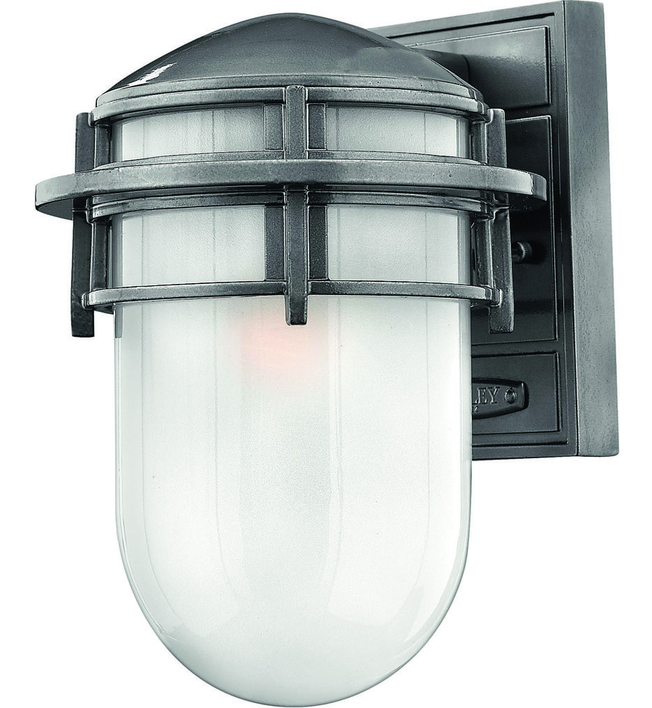 Hinkley Lighting - Reef 10.75 Inch Outdoor Wall Sconce