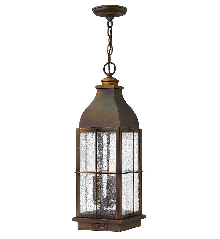 Hinkley Lighting - Bingham Outdoor Pendant